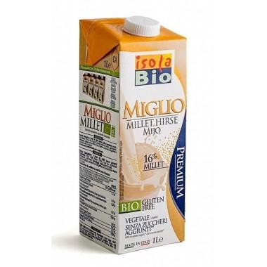 Bebida de MIJO 1 l. Isola