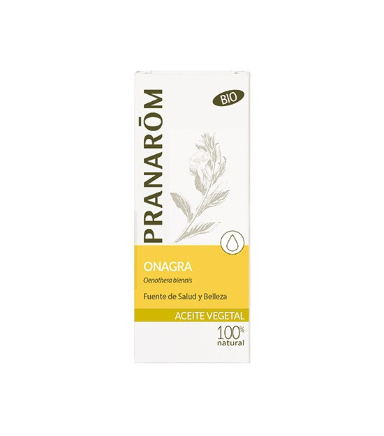 Aceite de ONAGRA 50 ml. Pranarom