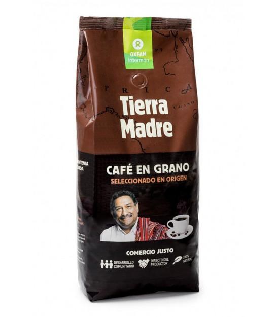 Café GRANO NATURAL 1 Kg. Intermon Oxfam