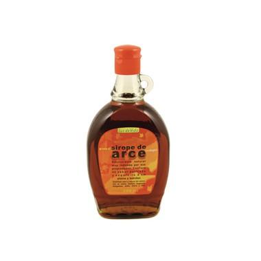 Sirope de ARCE grado c 500 ml Biospirit