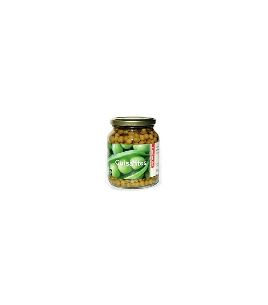 GUISANTES 350 g. Machandel