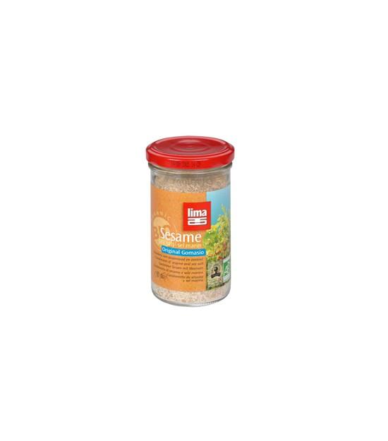 GOMASIO original dosificador 100 g. Lima