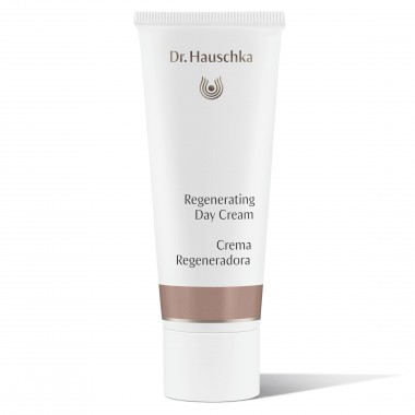 Crema REGENERADORA 40 ml. Dr Hauschka