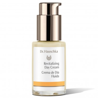 CREMA DE DIA FLUIDA 30ML Hauschka
