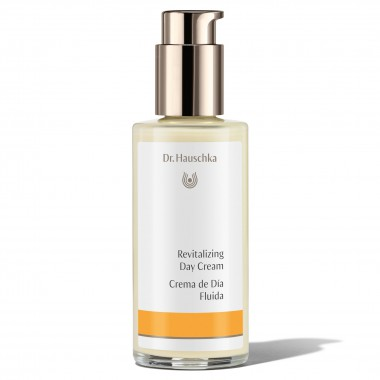 Crema de DIA FLUIDA 100 ml. Hauschka