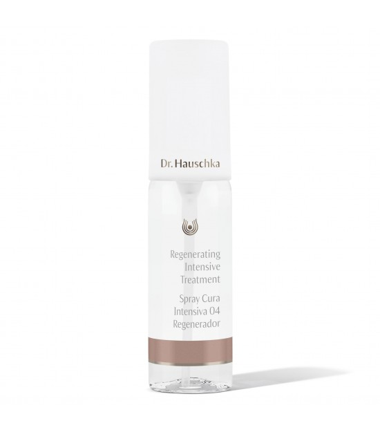 Spray CURA INTENSIVA 04 40 ml. Hauschka