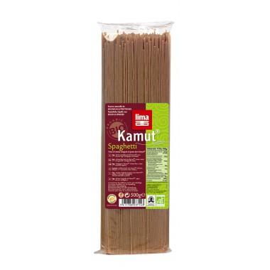 Espagueti de KAMUT 500 g. Lima