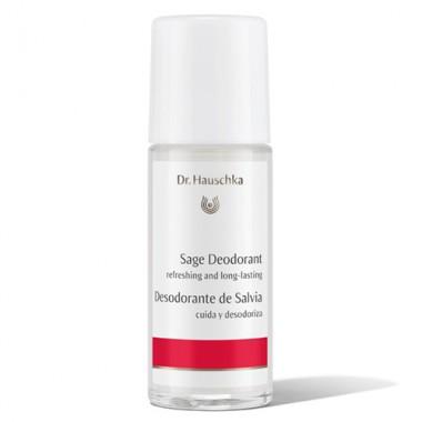 Desodorante de SALVIA 50 ml Dr Hauschka