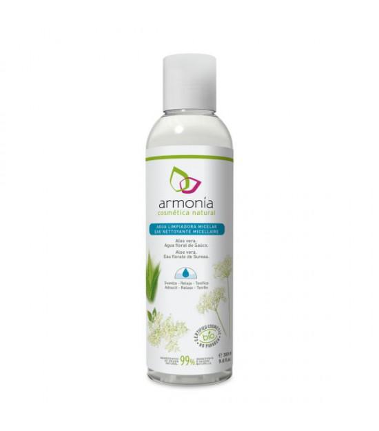 Agua Micelar SAUCO 300 ml Armonia