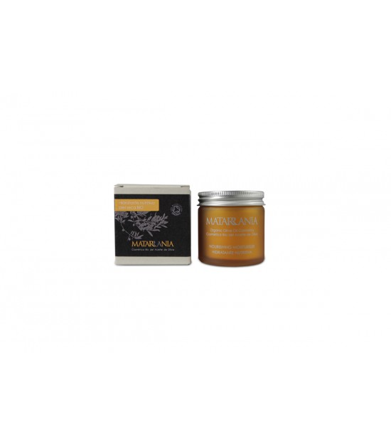 Hidratante nutritiva piel SECA 30 ml. Matarrania