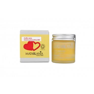 CULITO SANO crema preventiva 30 ml Matarrania