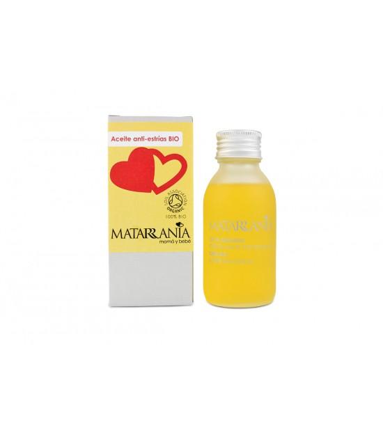 Aceite Antiestrías MATARRANIA