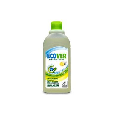 Lavavajillas LIMÓN y ALOE VERA 950 ml Ecover