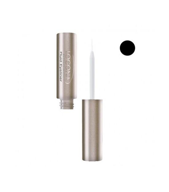 Eyeliner fluido BLACK 01 Logona