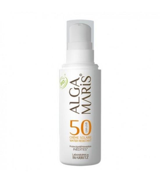Crema protectora CARA SPF 50 50 ml Alga Maris