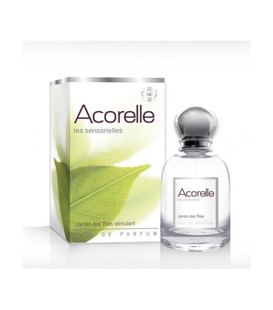 Eau de parfum fleur de vainille Acorelle