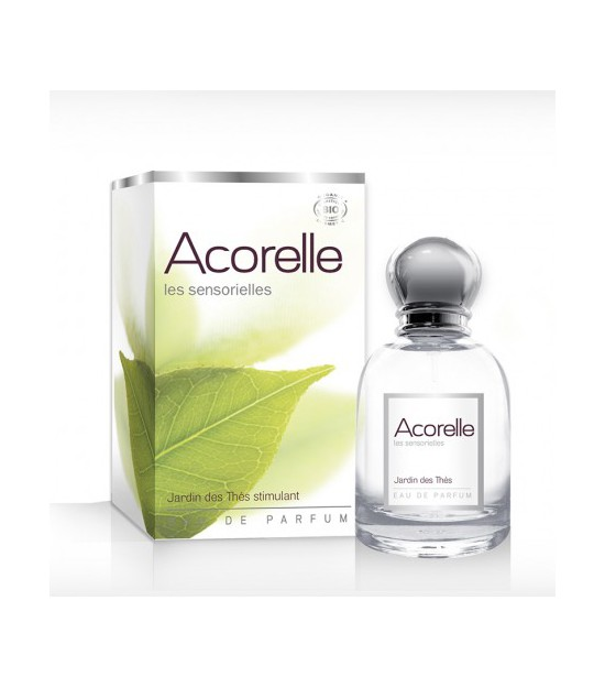 Agua fresca ABSOLU TIARE 30 ml Acorelle