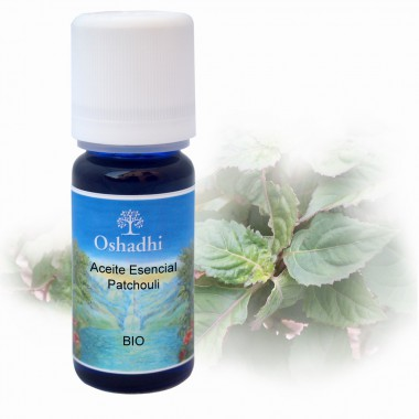 AE PATCHOULI DE INDONESIA