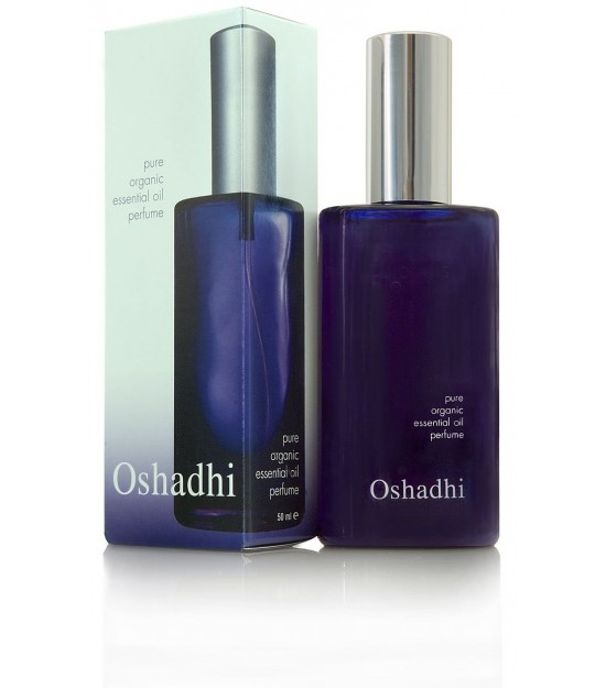 EAU DE TOILLETE Oshadhi TRASCEND 50ML.