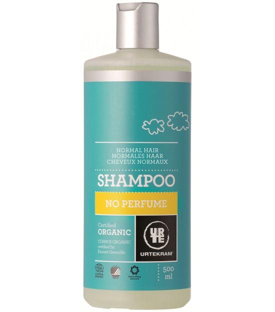 Champú No Perfume URTEKRAM 500ml.