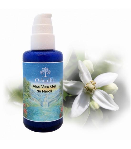 ALOE de FLOR de  NEROLI 100 ml Oshadhi