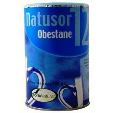 NATUSOR - 12 OBESTANE BOTE