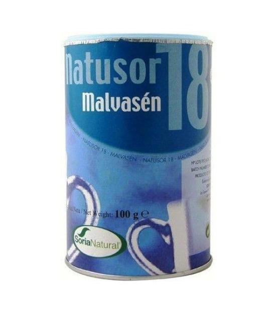 NATUSOR - 18 MALVASEN BOTE