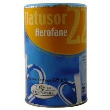 NATUSOR - 22 AEROFANE BOTE