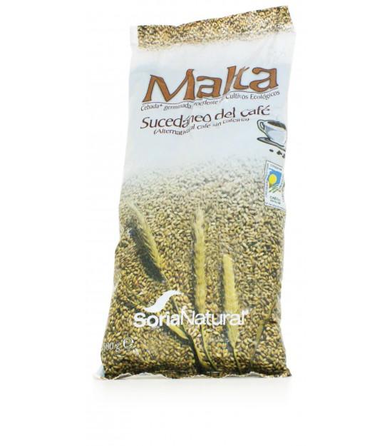 MALTA 500 g. Soria Natural