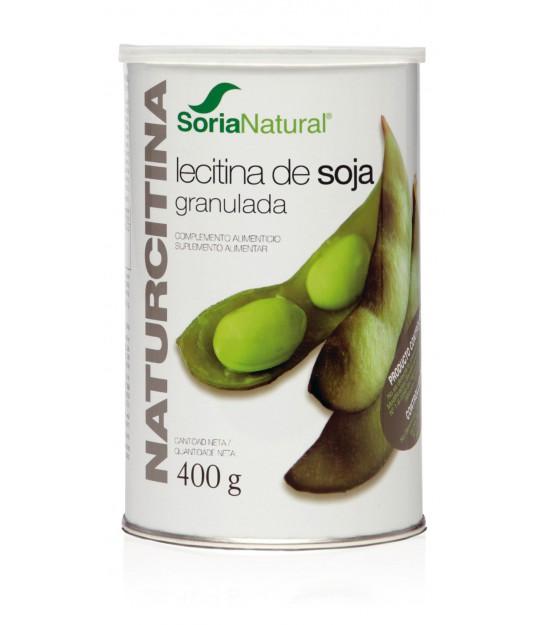 NATURCITINA 400 g. Soria Natural