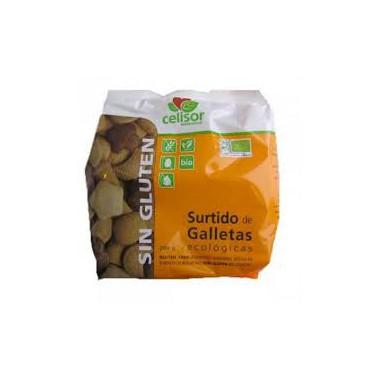 Muesli de espelta desayuno 500 g bio