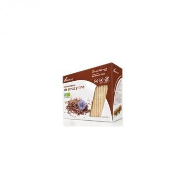 Pasta tricolor espirales 500 g bio