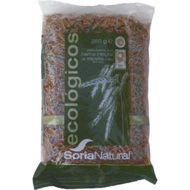 Fideo integral de ESCANDA Soria Natural