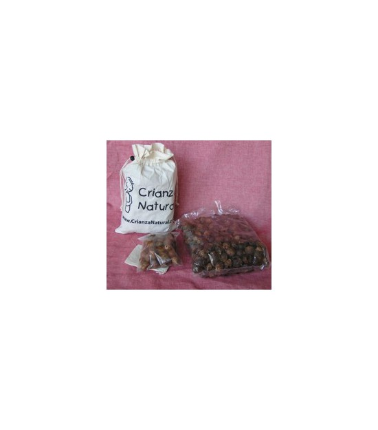 Harina de avena integral 500 g bio