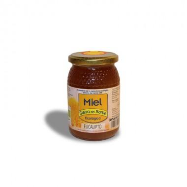 Semola de maiz integral - polenta - 500 g bio
