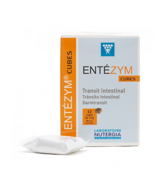 ENTEZYM MASTICABLE