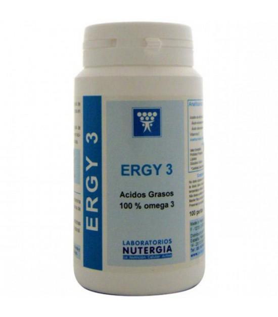 ERGY-3 100 PERLAS