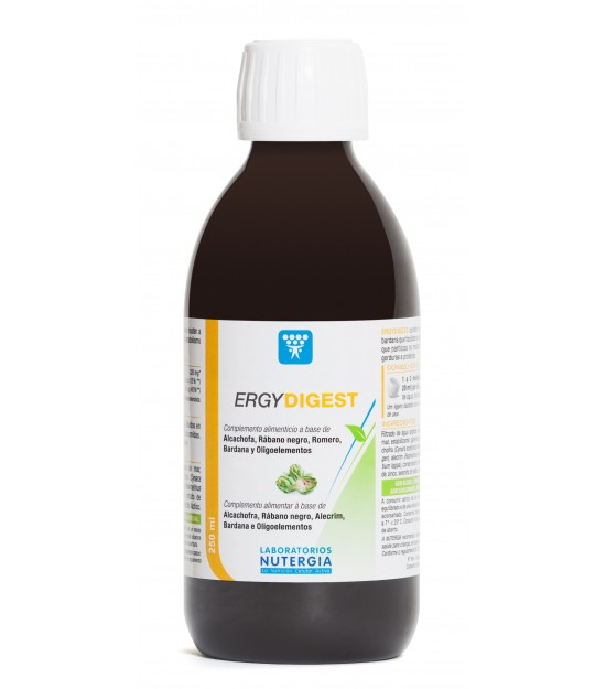 ERGYDIGEST 500ML.