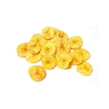 Plátano tostado en rodajas 250gr
