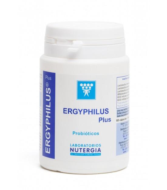 ERGYPHILUS PLUS 60 CAP