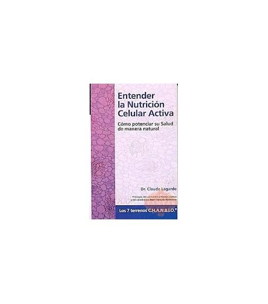 Entender la nutrición celular activa