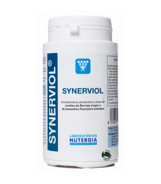 SYNERVIOL 100 PERLAS NUTERGIA