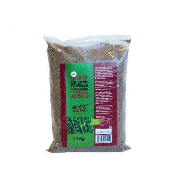 Azúcar Bio Mascobado 500gr. ALTERNATIVA 3