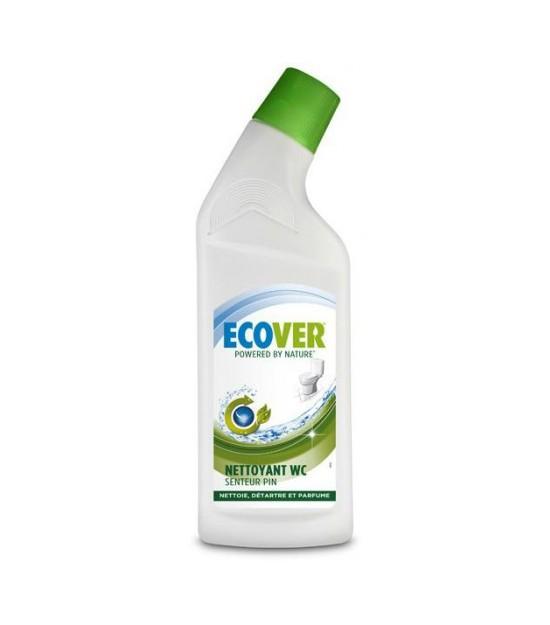 Limpia W.C. pino 750 ml. Ecover