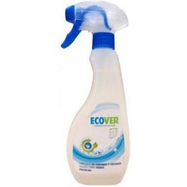 Limpiacristales Spray Ecover 500ml.