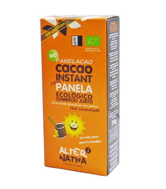 PANELACAO 275 g. Alternativa 3