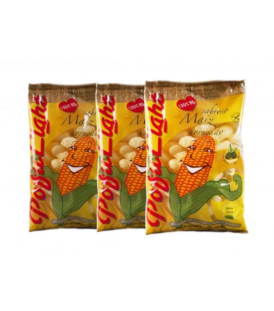 GANCHITO de MAÍZ 38 g. Aliment Vegetal